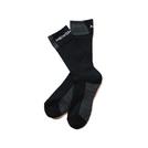 Mewship50【90 socks 019】(BK×D.GY×WH)