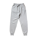 Mewship50【BASIC LOGO】light sweat pants (GY×WH)