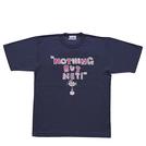 チームファイブ Tシャツ 「ナッシング・バット・ネット!」【AT-8401】