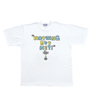 チームファイブ Tシャツ 「ナッシング・バット・ネット!」【AT-8408】