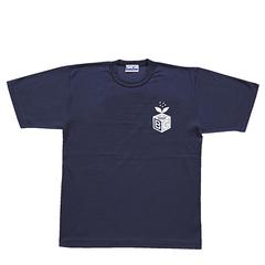 チームファイブ Tシャツ B-GROW【BT-0401】