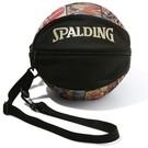 SPALDING ボールバッグ ビンテージバッドマン【49-001VB】