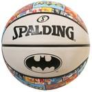 SPALDING ビンテージ バットマン ラバー 7号球【84-070J】