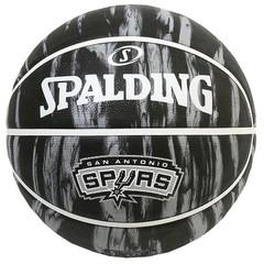 SPALDING スパーズ マーブル ラバー 7号球【84-099J】