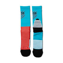 AKTR NEO FUTURE SOCKS (L.BL)