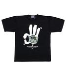 チームファイブ Tシャツ 「スリー!」【AT-8607】