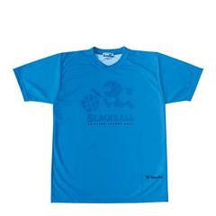 チームファイブ Tシャツ 「ブラックボール!」【AT-8802】