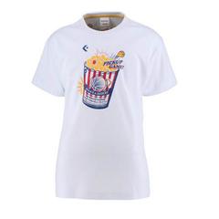 コンバース JRプリントTシャツ【CB401352 1100】