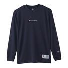 チャンピオン DRYSAVER ロングスリーブTシャツ【C3-SB451】