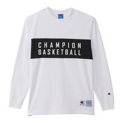 チャンピオン サーマルロングスリーブTシャツ【C3-SB452 010】