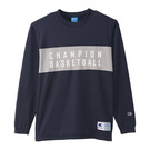 チャンピオン サーマルロングスリーブTシャツ【C3-SB452】