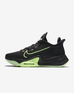 NIKE AIR ZOOM BB NXT BK 【CK5707-001】