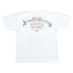 チームファイブ Tシャツ「ブザー・ビーターー!」【AT-8908】