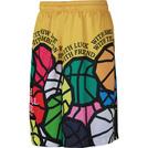 チームファイブ 昇華プラクティスパンツ 「ウィズ・バスケットボール!」【APP-6604】