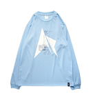 Mewship50 HipHop Philly L/S PL