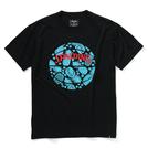 Spalding Tシャツ トロピカル【SMT210070】