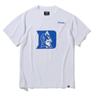 Spalding Tシャツ デューク デビルヘッド【SMT210440】