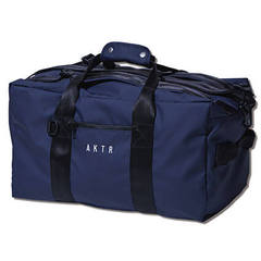 AKTR TRAVELING BAG PLUS NAVY