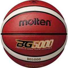 モルテン BG5000 5号球【B5G5000】