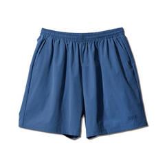 AKTR SHORT WIDE PANTS BLUE