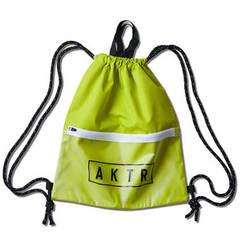 AKTR COMBINATION KNAPSACK YELLOW【221-077022】