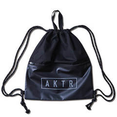 AKTR COMBINATION KNAPSACK BLACK【221-075022】