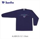 チームファイブ ロンシャツ「ブザービーター」【AL-8901】