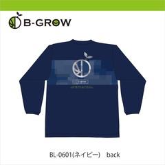 チームファイブ 昇華ロンシャツ【BL-0601】