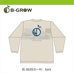 チームファイブ 昇華ロンシャツ【BL-0620】