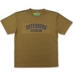 DEFENDERS Tシャツ コヨーテ