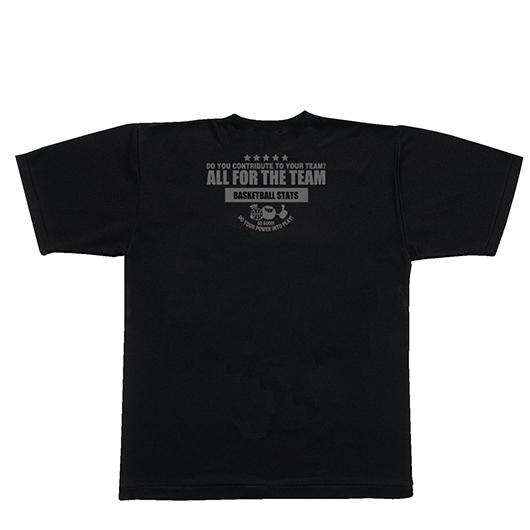チームファイブ Tシャツ 「オール・フォー・ザ・チーム!」【AT-8207】