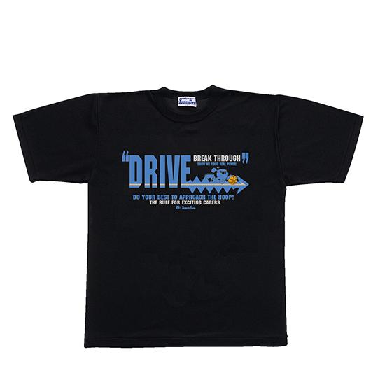 チームファイブ Tシャツ 「ドライブ!」【AT-8307】