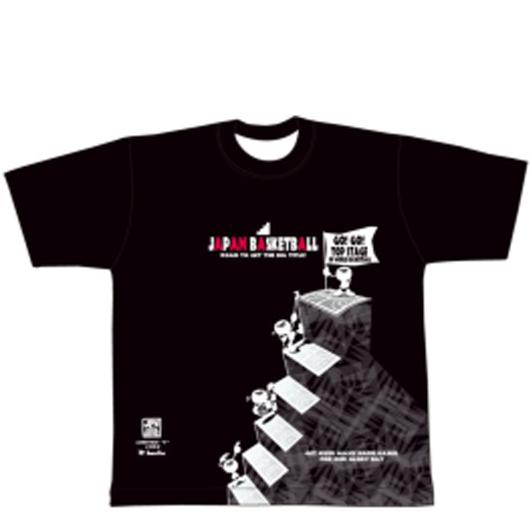 チームファイブ リミテッドTシャツ【ATL-082-07】