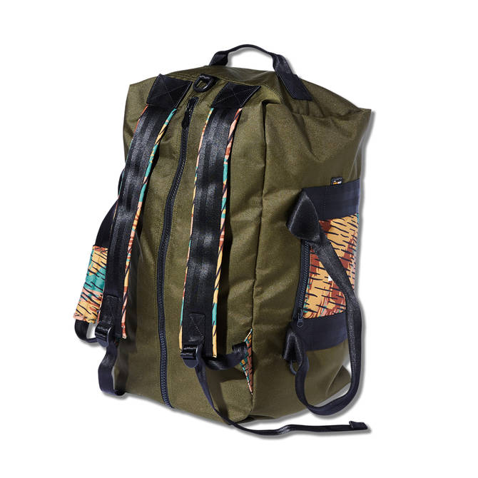 AKTR TRAVELING BAG LIMITED 2018AW