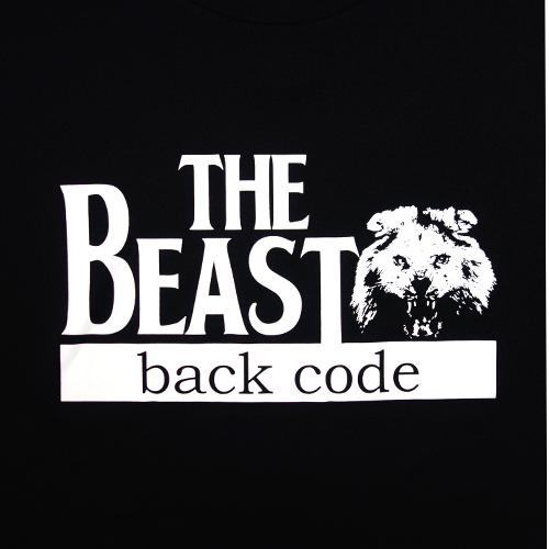BBオリジナル【BEAST】Tシャツ