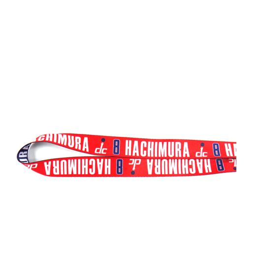 NBA HACHIMURA8 DETACHABLE BUCKLE【83765】