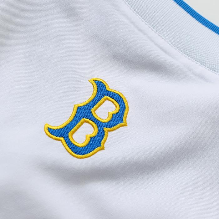 チャンピオン UCLA ストレッチクロスピステ 【HB-C3JBC50】