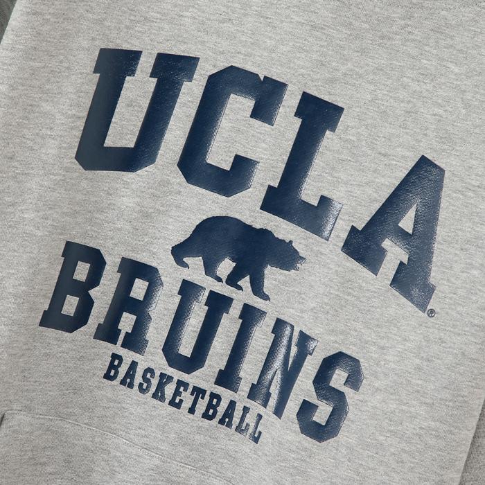 チャンピオン UCLAスウェットパーカー【C3-LB161】