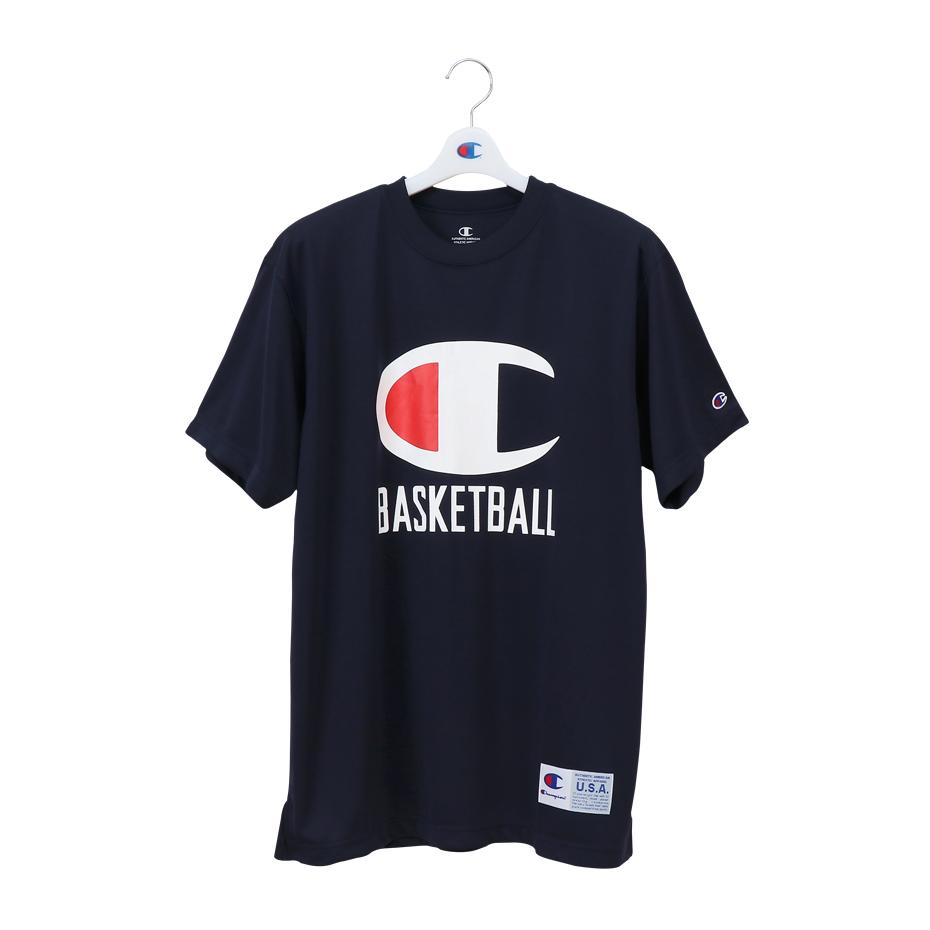 チャンピオン DRYSAVER Tシャツ【C3-PB356 370】
