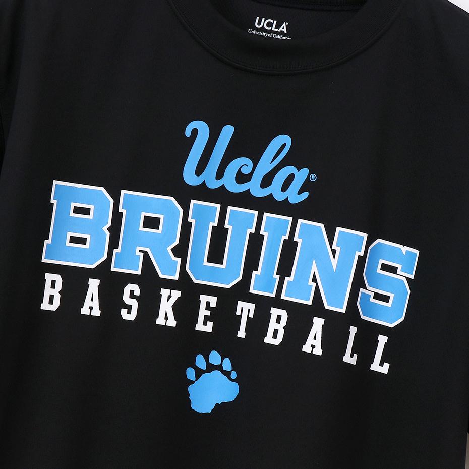 チャンピオン UCLA プラクティスTシャツ【C3-PB361 090】