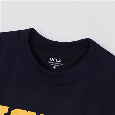 チャンピオン UCLA PRACTICE TEE 【C3TB360】