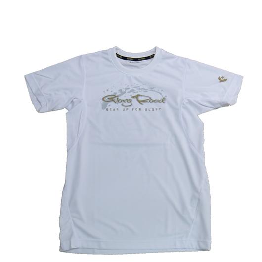 コンバース GSプリント Tシャツ【CBG281304 1100】
