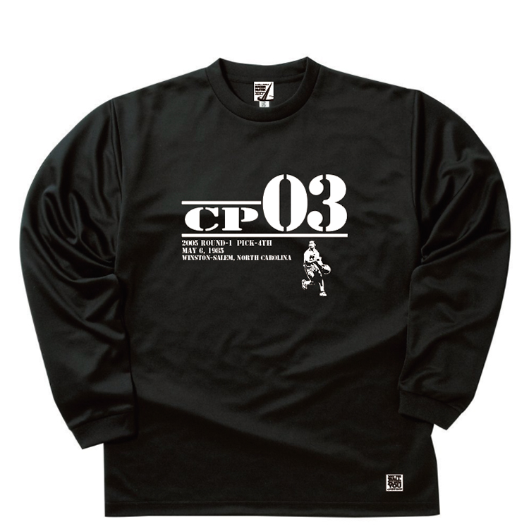 BBオリジナル【CP #03】ロンT