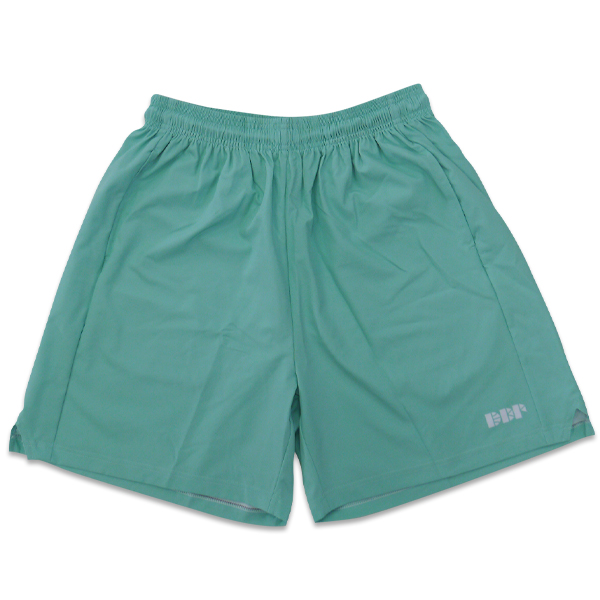 DEFENDERS WIDE SHORTS(L.GRN)
