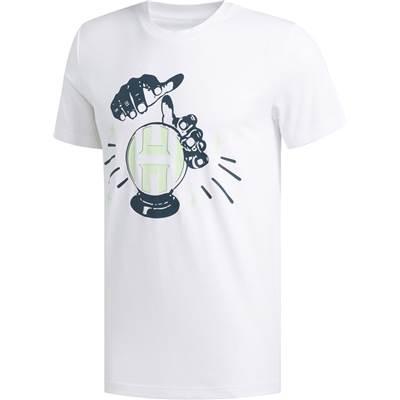 adidas HRDNSWAGVERB Tシャツ【FWN69 DX6927】