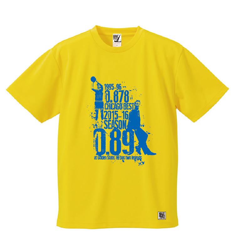 BBオリジナル【名将S.K】Tシャツ YL×BL