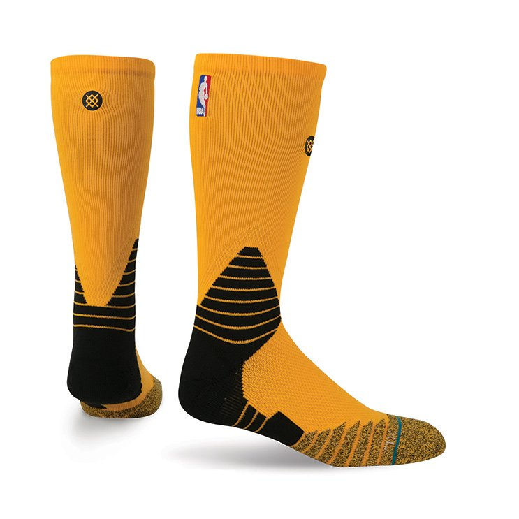 STANCE NBA OFFICIAL SOLID CREW