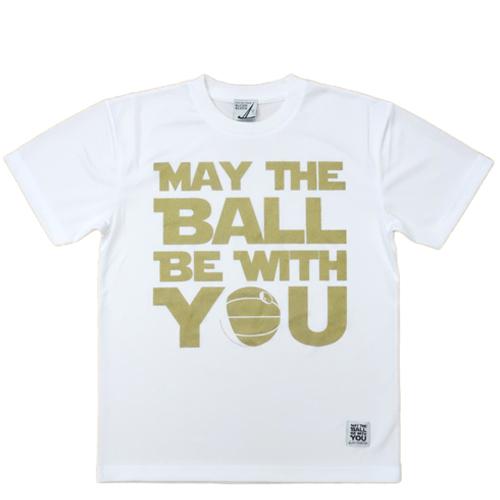 BBオリジナル【MAY THE BALL・・・】Tシャツ