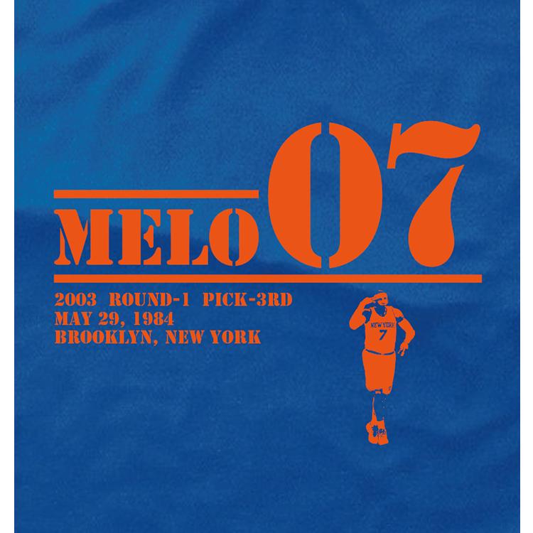 BBオリジナル【MELO #07】ロンT
