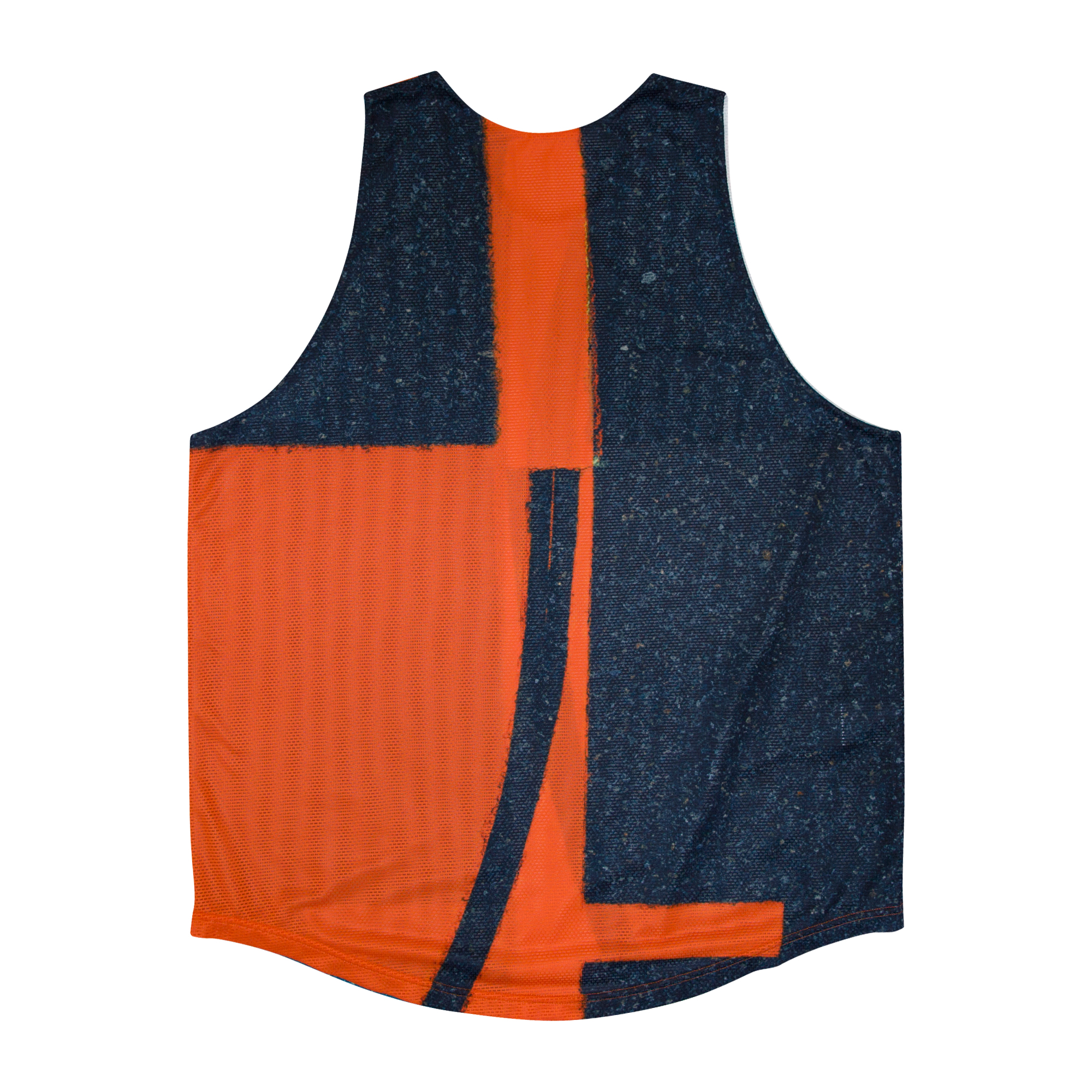 ballaholic【Playground Reversible Tops】